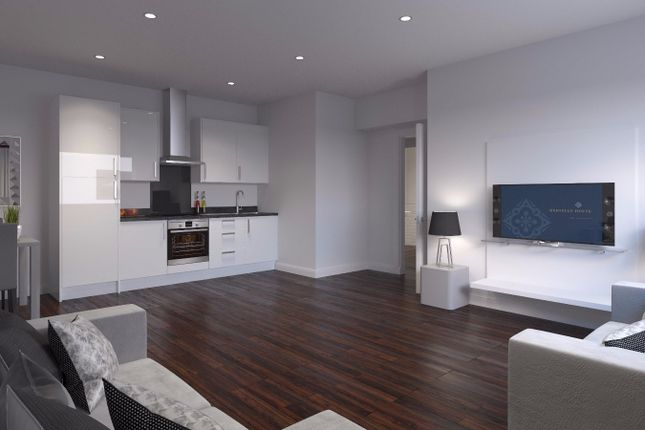 1 bed flat to rent in Artist Street, Armley, Leeds