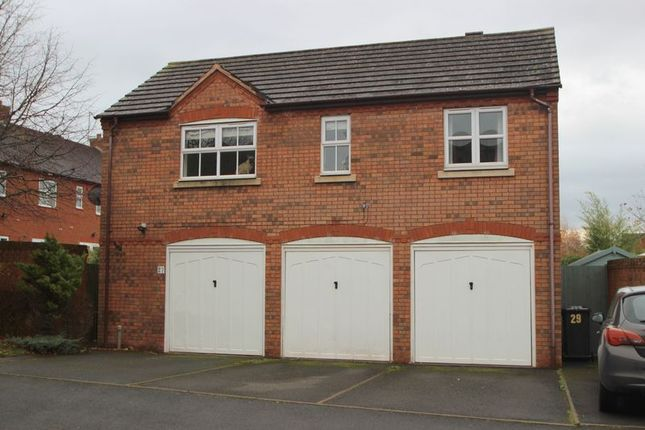 Thumbnail Property for sale in St. Laurence Way, Bidford-On-Avon, Alcester
