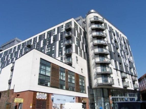Flat For In Fresh 138 Chapel Street Salford Greater Manchester
