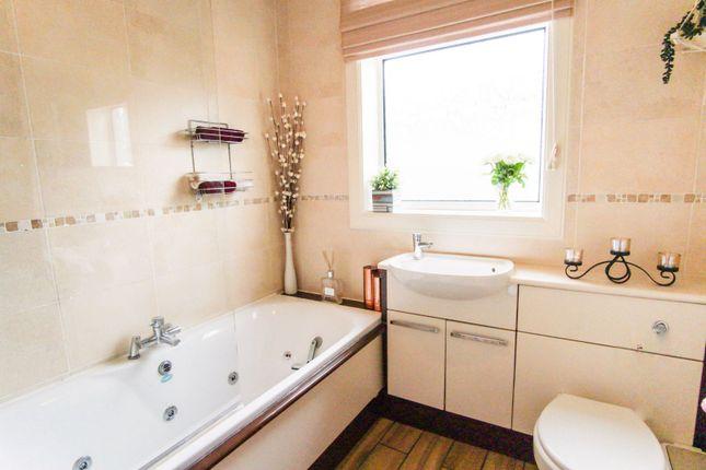 Bathroom of Coupar Angus Road, Dundee DD2
