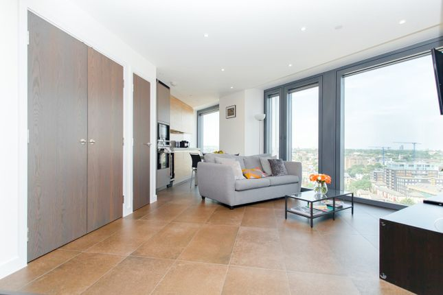 Thumbnail Flat for sale in 261B City Road, London