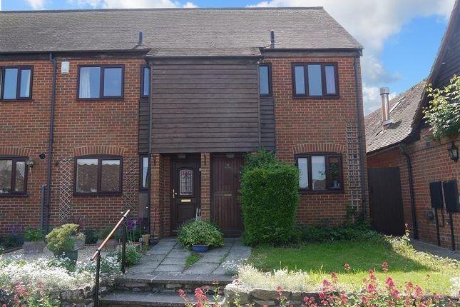 Thumbnail End terrace house to rent in Sutton Wick Lane, Drayton