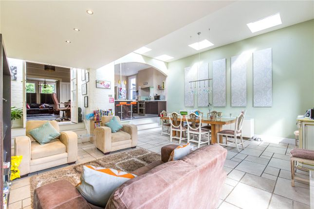 Thumbnail Semi-detached house for sale in Kent House Road, Beckenham