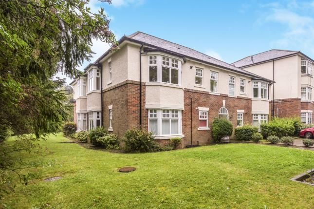 Thumbnail Flat for sale in Belmont Court, Belmont Road, Belmont, Durham