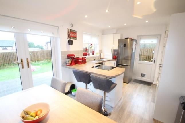 Kitchen of Leglen Wood Place, Robroyston, Glasgow G21