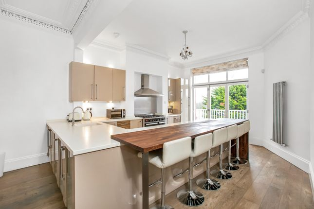 Thumbnail Semi-detached house for sale in Anerley Park, Anerley, London