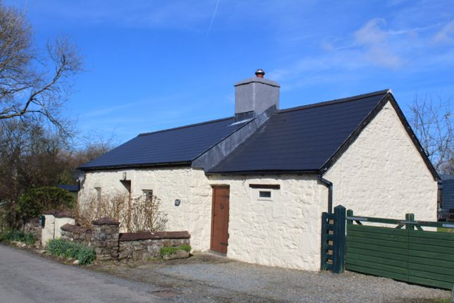 Thumbnail Detached bungalow for sale in Wallis, Haverfordwest