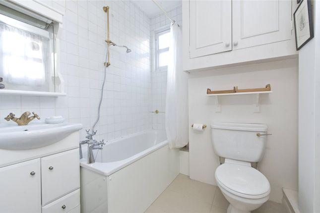 Bathroom of Marlborough, 61 Walton Street, London SW3