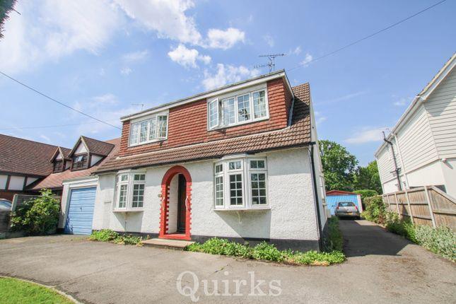 4 bed property for sale in Downham Road, Ramsden Heath, Billericay CM11
