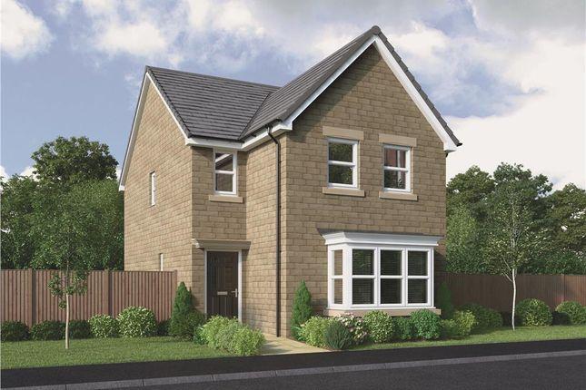 "4 bed detached house for sale in ""Esk"" at Leeds Road, Bramhope, Leeds LS16"