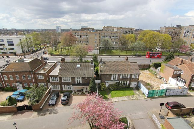3 bed flat for sale in Boundary Road, London