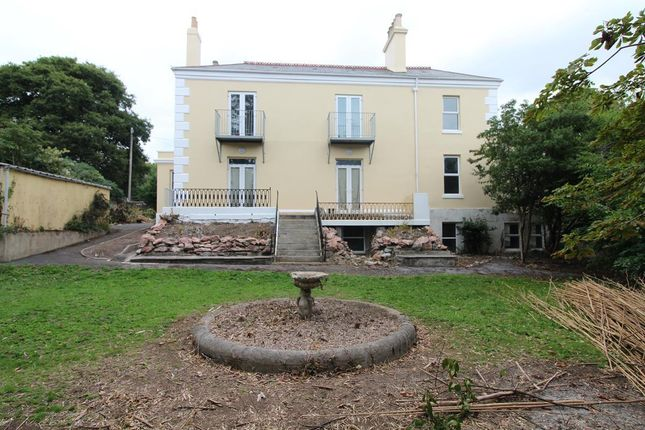 Thumbnail Detached house for sale in Mannamead Avenue, Plymouth