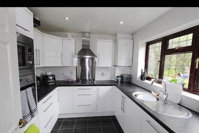 Thumbnail Semi-detached house to rent in Hastoe Close, Yeading