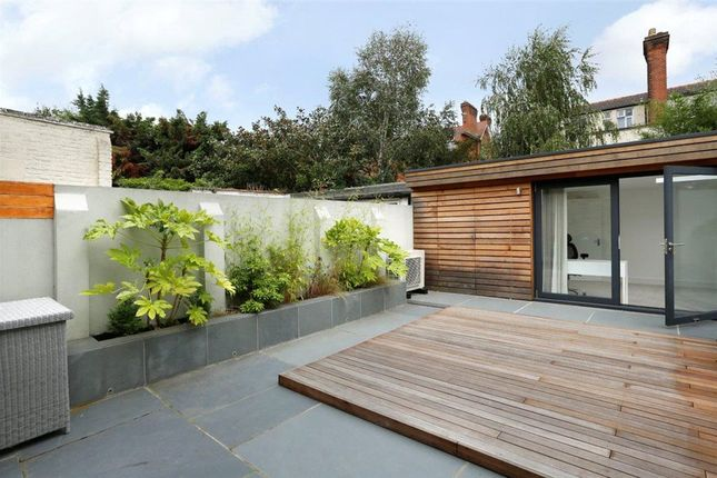 Thumbnail Flat for sale in Church Road, Wimbledon