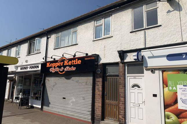 Thumbnail Flat for sale in Banks Road, West Kirby, Wirral, Merseyside