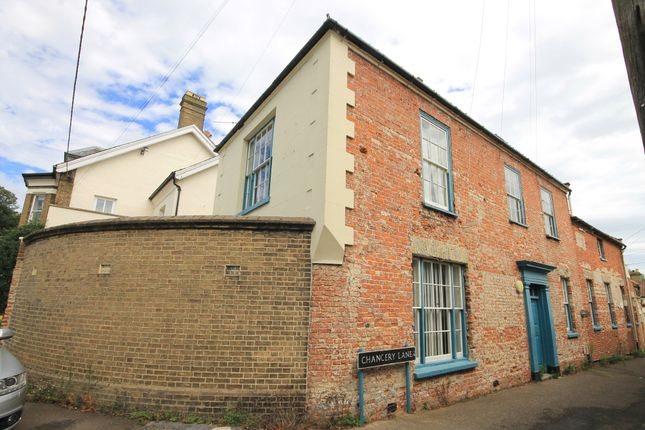 Mews house for sale in Chancery Lane, The Buttlands, Wells-Next-The-Sea