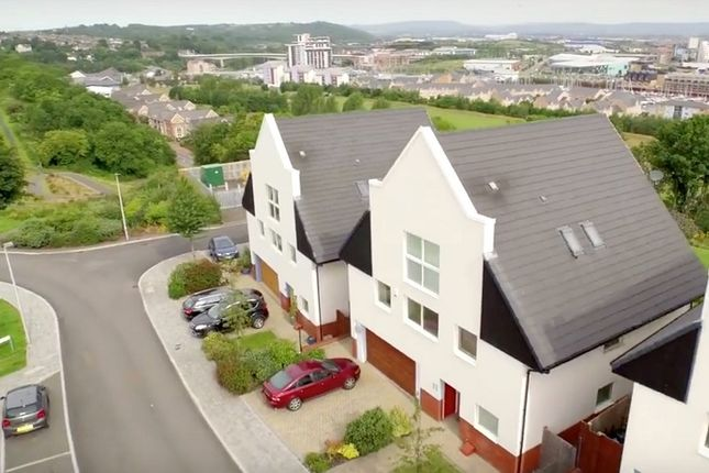 "Thumbnail Property for sale in ""The Ocean"" at Trem Elai, Penarth"