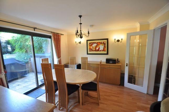 Dining Room of Ramsdell Road, Fleet GU51