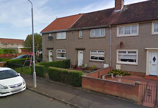 Thumbnail Semi-detached house for sale in Portfolio Of 4 Properties In Ayrshire, Ayrshire