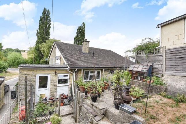 Thumbnail Bungalow to rent in Crawley, Witney