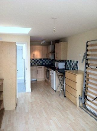 Studio to rent in Armstrong Road, Englefield Green, Egham