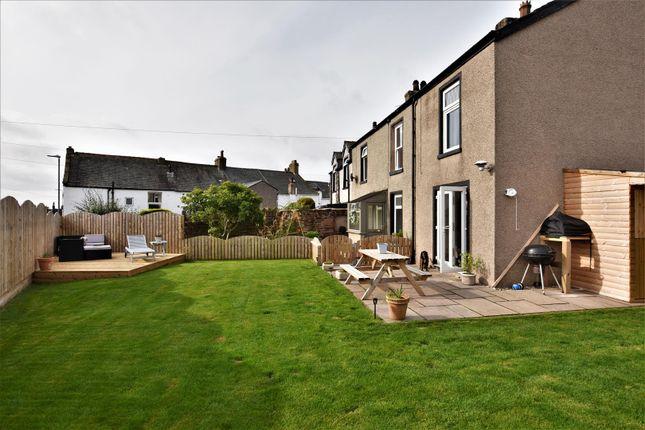 Thumbnail Semi-detached house for sale in Rakesmoor Lane, Barrow-In-Furness