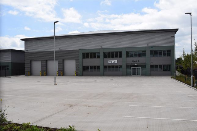Photo 5 of Unit A Logistics City, Brunel Road, Houndmills Industrial Estate, Basingstoke, Hampshire RG21