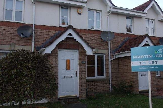2 bed terraced house to rent in Oldwood Place, Eliburn, Livingston EH54