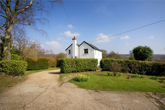 Thumbnail Detached house for sale in Dodds Bank, Nutley, East Sussex