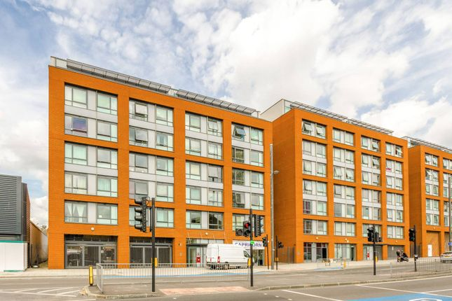 Thumbnail Flat to rent in High Street, Stratford