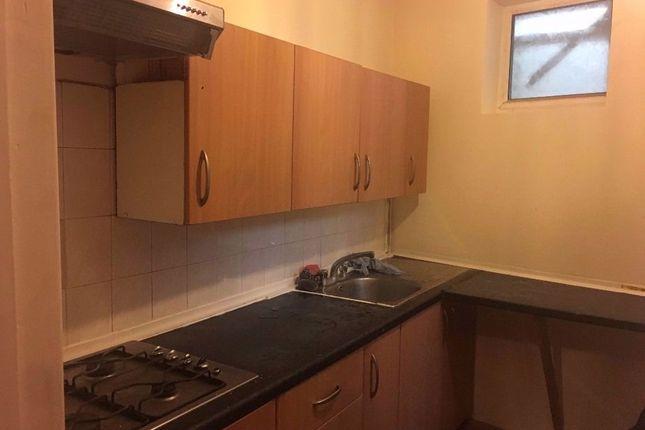 Thumbnail Flat to rent in Plashet Grove, London