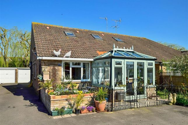Bungalow for sale in Fitzalan Road, Arundel, West Sussex