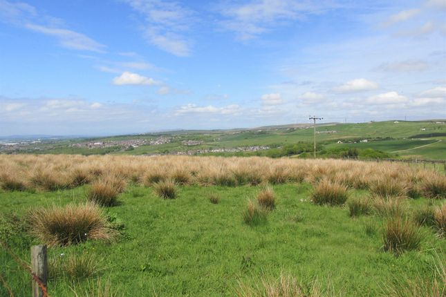 Thumbnail Land for sale in Blanket Hall Cottages, Darwen
