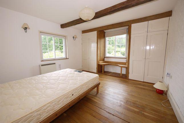 Bedroom One of Ridge Common Lane, Steep, Petersfield GU32
