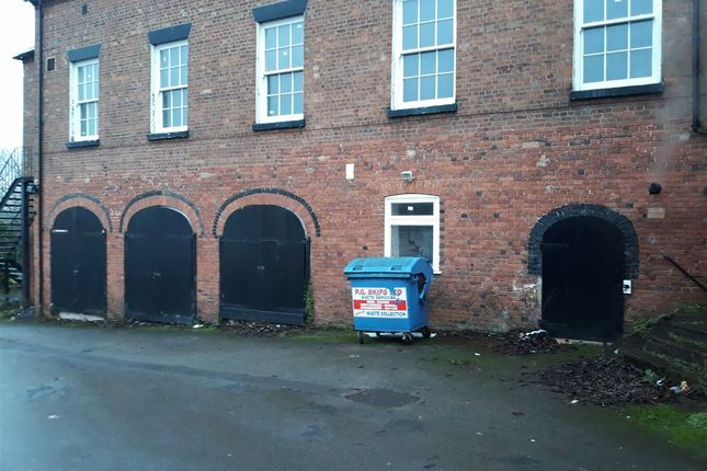 Thumbnail Office to let in High Street, Market Drayton