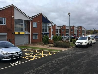 Thumbnail Business park to let in Unit 40 Apex Business Village, Cramlington, Northumberland