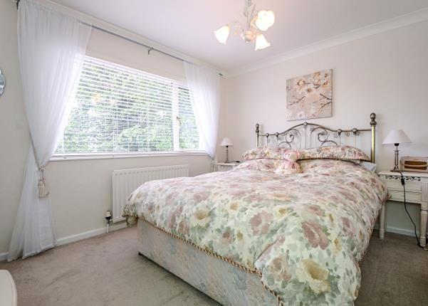 Bedroom Two of Torquay, Devon, . TQ1