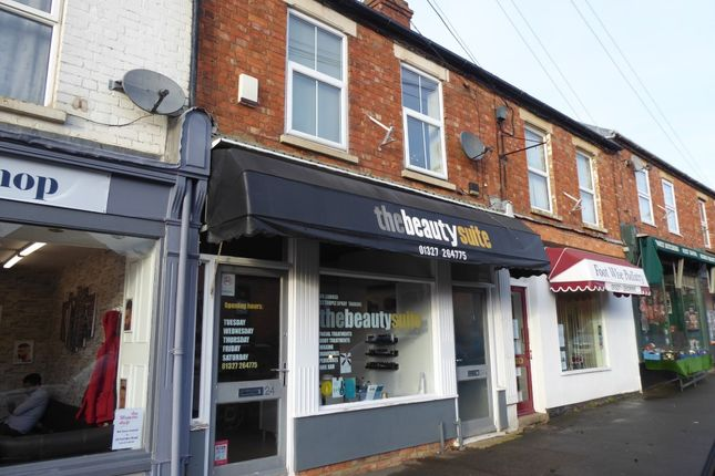 Thumbnail Retail premises for sale in 26 Station Road, Woodford Halse, Near Daventry