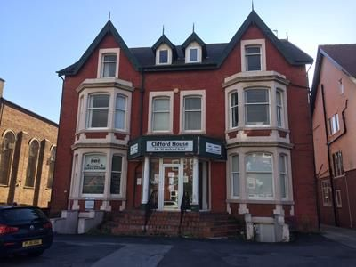 Thumbnail Commercial property for sale in 34-36 Orchard Road, St Annes, Lancashire