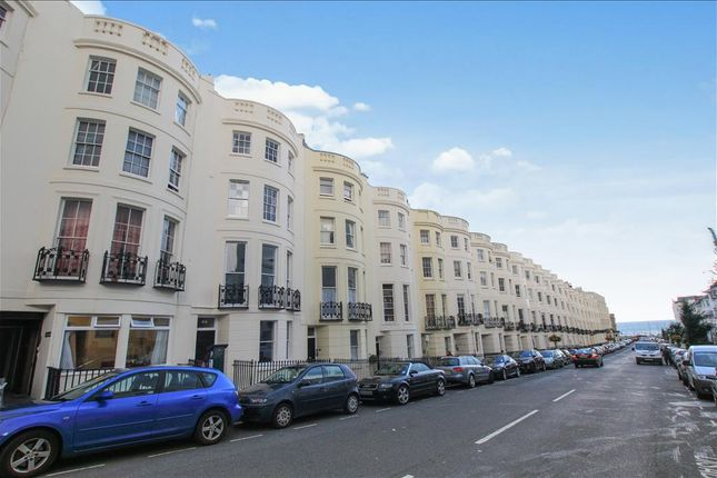 Thumbnail Terraced house for sale in Lansdowne Place, Hove
