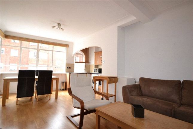 1 bed flat to rent in Oslo Court, Prince Albert Road, London NW8