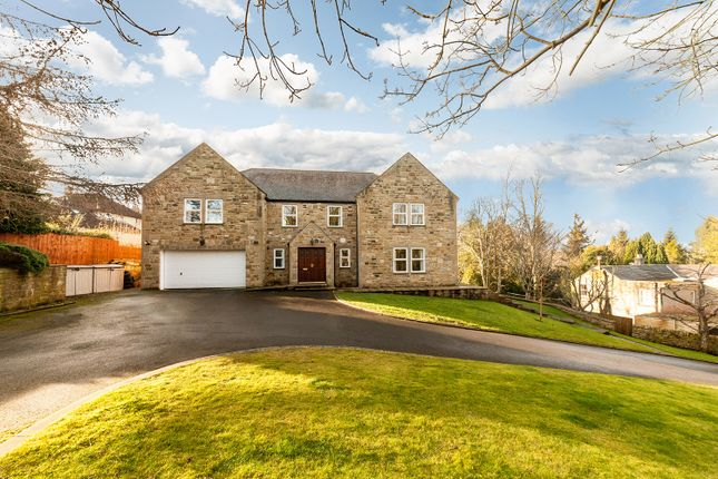 Thumbnail Detached house for sale in Willowbrook House, Causey Hill, Hexham, Northumberland