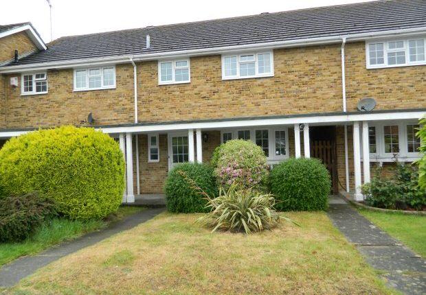 Thumbnail Property to rent in Tanbridge Place, Horsham