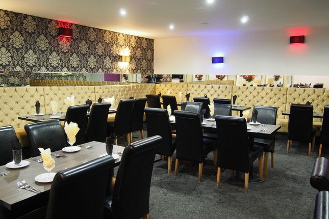 Photo 2 of Restaurants HD7, Slaithwaite, West Yorkshire