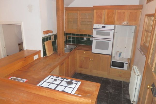 Kitchen of Church Street, Harwich CO12