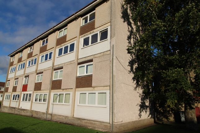 Thumbnail Flat to rent in Lochbrae Drive, Rutherglen, South Lanarkshire