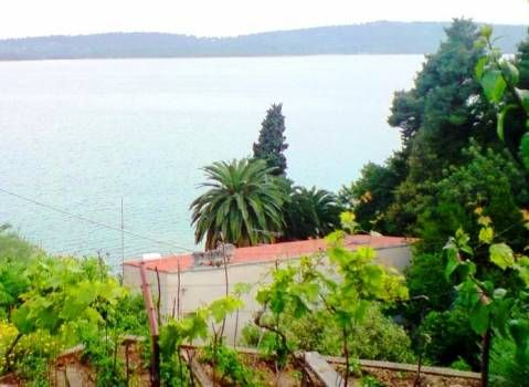 Ciovo, Saldun Bay, Croatia