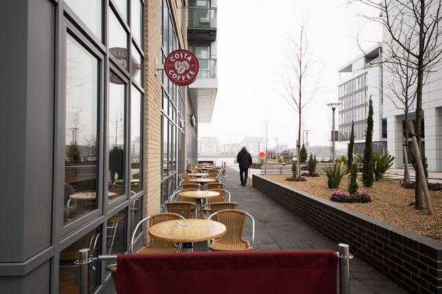 Costa of Canary View, 23 Dowells Street, Greenwich, London SE10
