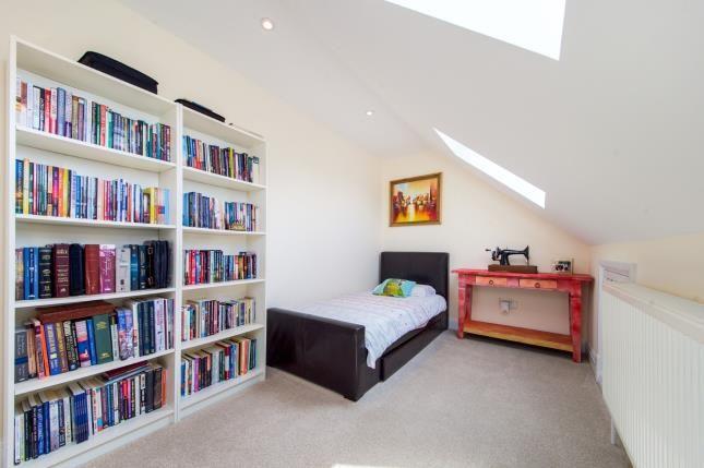 Bedroom 4 of Vivian Avenue, Wembley, Middlesex, England HA9