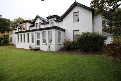 Thumbnail Detached house for sale in Sutherland, Highland